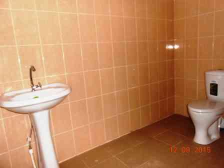 туалетная комната